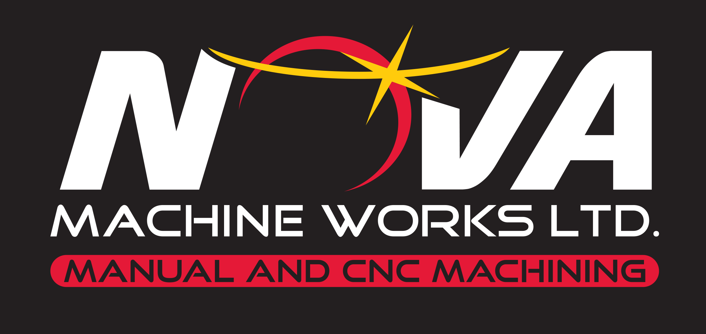 Nova Machine Works North Vancouver
